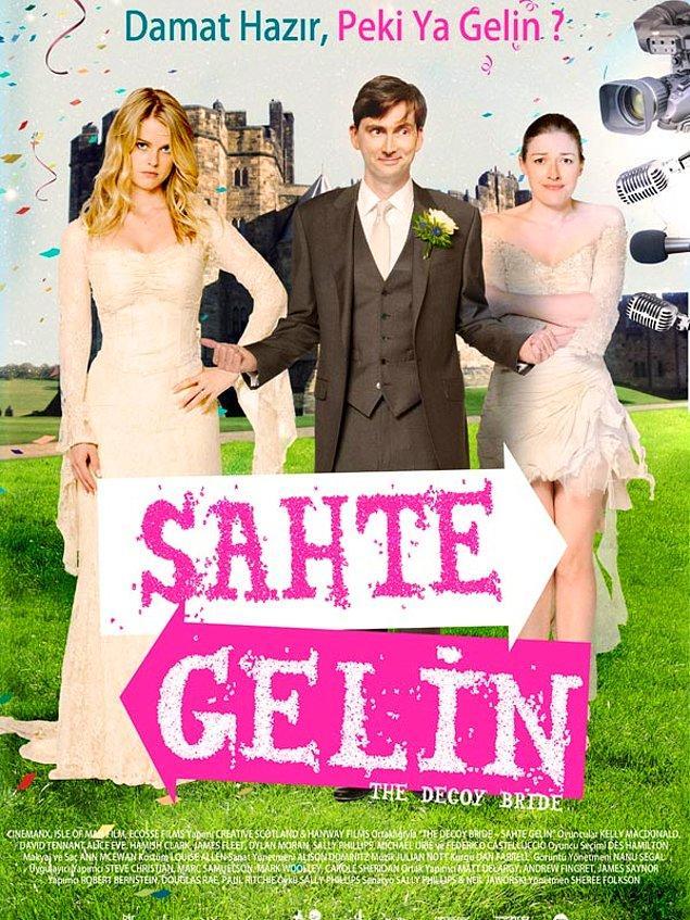 6. Sahte Gelin - IMDb: 6.2