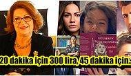 Ünlü Psikiyatr Gülseren Budayıcıoğlu'nun Sahip Olduğu Madalyon'daki Seans Ücretleri Hepinizi Şok Edecek!