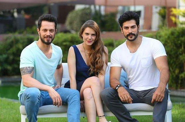 Komedinin hakkını veren Aslı Enver, Kardeşim Benim'le devam etti. Bu film, Murat Boz ve Aslı Enver aşkının fitilini ateşledi.