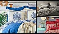 Yatağınıza Aşık Olabilirsiniz! Doya Doya Sarılmak İsteyeceğiniz Kışlık Nevresim Takımları