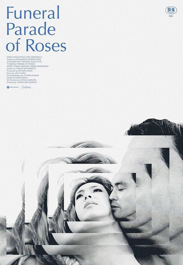 14. Funeral Parade of Roses