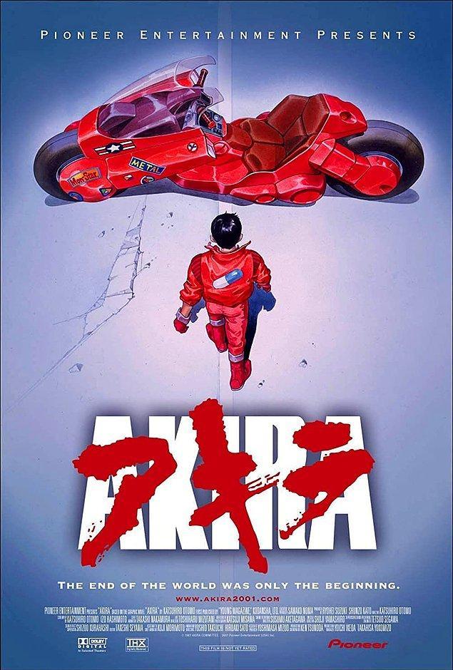 12. Akira