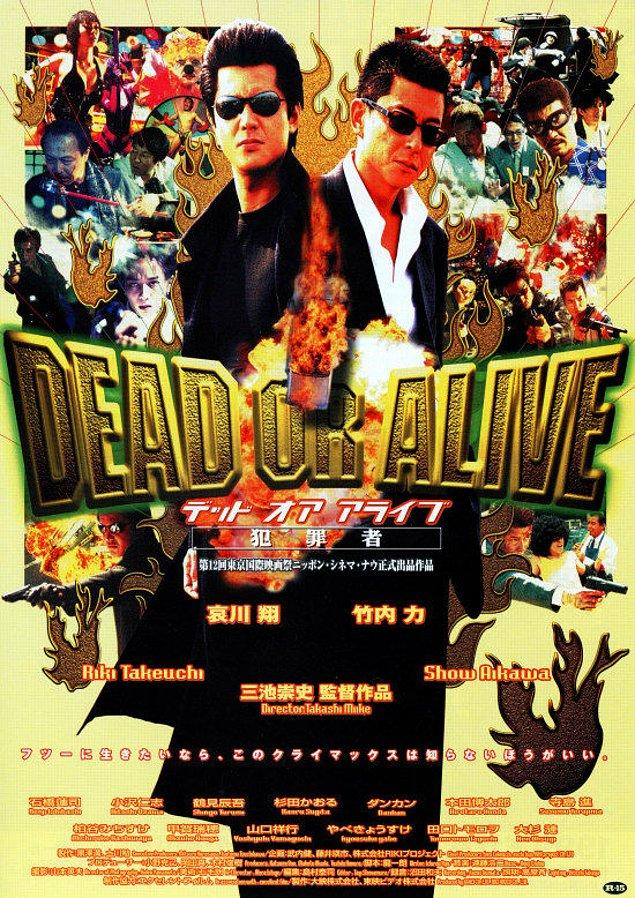 24. Dead or Alive