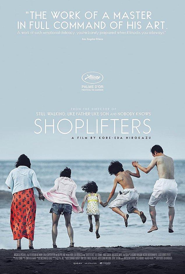 13. Shoplifters
