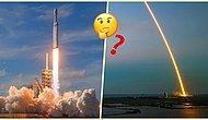 Uzayda Oksijen Yoksa Roketler Nasıl Ateş Üretir ve Cisimler Nasıl Yanar?