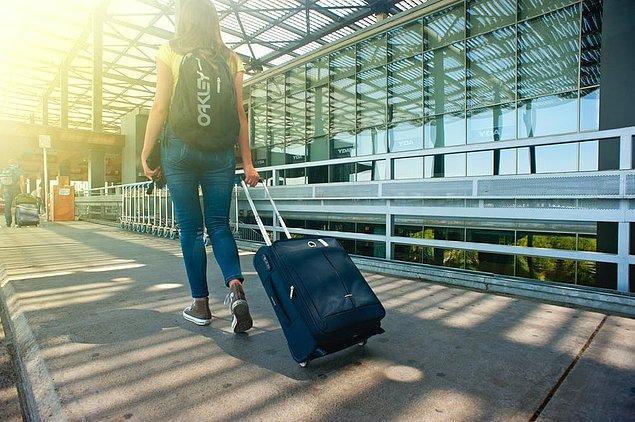 4. ''Yurt dışından dönmezsin artık'' önyargıları