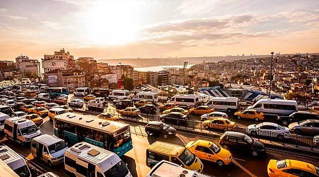 11. İstanbul'da yaşanmaması gerektiğine dair nasihat ve fikirler