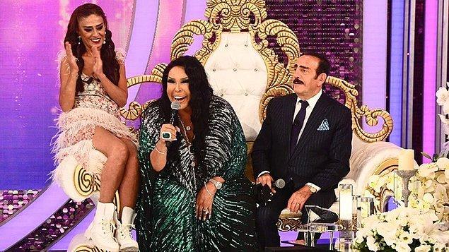 Bildiğiniz üzere Bülent Ersoy ile Mustafa Keser'in sunumunu yaptığı Benzemez Kimse Bize adlı program, iki bölüm sonra yayından kaldırıldı.