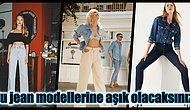 Tarzına Aşık Olacağınız Muhteşem Jean Modelleri