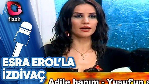 Esra Erol, Demet Özdemir, Nihat Doğan, Mahmut Tuncer ve Dilberay gibi ünlü isimlerin yer aldığı kanal 28 Şubat 2019'da yayın hayatına son vermişti.