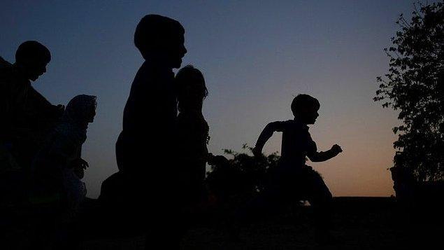 Dünya çapında her 11 dakikada bir genç yaşamına son verdi