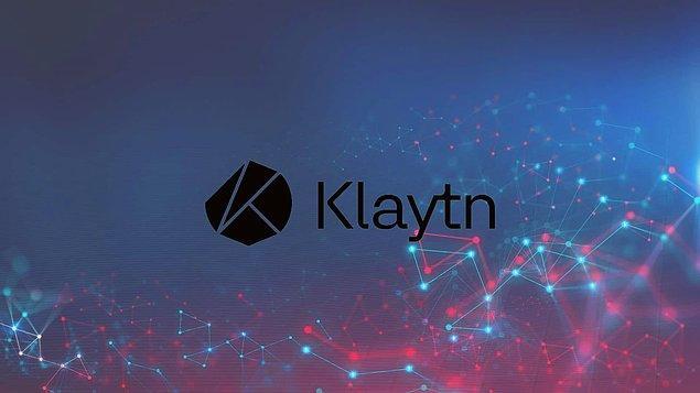 Klaytn, en çok ivme kazanan altcoinler arasında yer aldı!