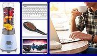 Elektronik Alışverişi Yapmak İçin İyi Bir Fırsat Bekleyenlere Özel 12 İndirimli Ürün