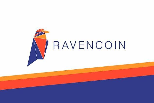Ravencoin, 24 saatlik zaman dilimi içerisinde en çok artan altcoinler arasında!