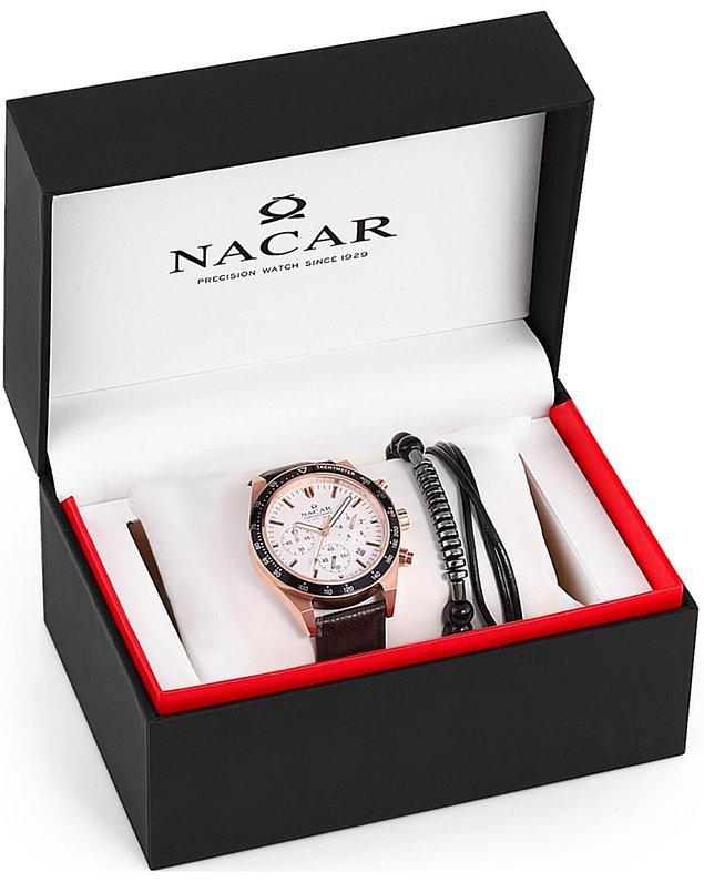 12. Nacar saat modelleri ile erkek arkadaşınızın gönlünü fethedin. 👊