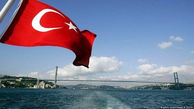 Türkiye gri listede