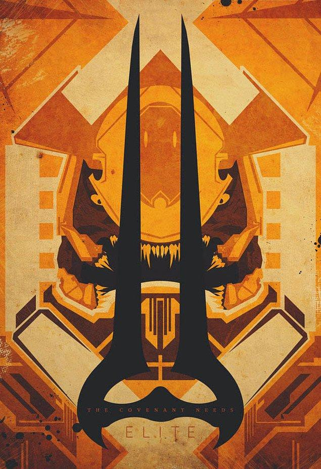 3. Şöyle güzel bir Halo filmi çıksa da usta bir aktörün oyunculuğu ile doya doya Master Chief izlesek.