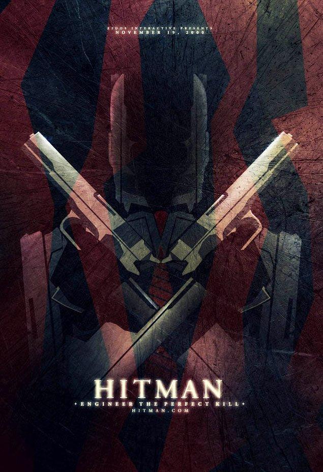 9. Hitman oyun dünyasından çıkıp beyaz perdeye de adım atan bir karakter ama maalesef oyuncuların beklediği kalitede bir filme asla kavuşamadı.