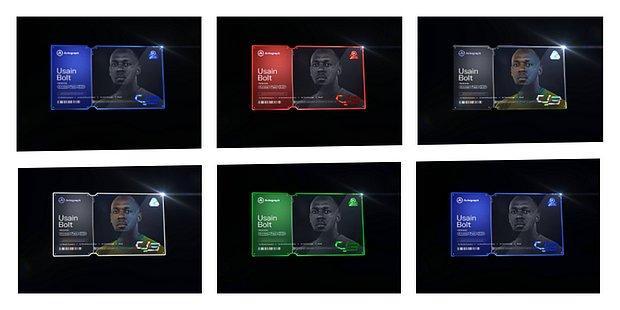 Dünya'nın En Hızlı Adamı Usain Bolt'tan Kripto Dünyası'na Hızlı Giriş! Danışma Kurulu'nun En Yeni Üyesi Oldu
