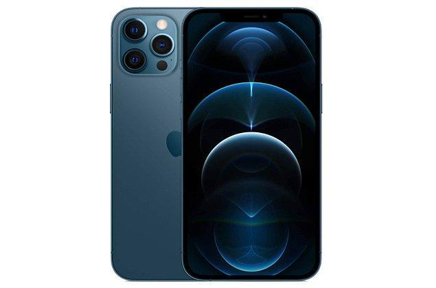 11. Apple iPhone 12 Pro Max
