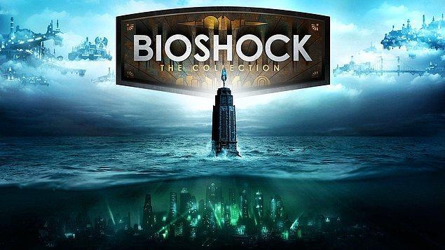 2. BioShock ve Ütopya Anlayışı