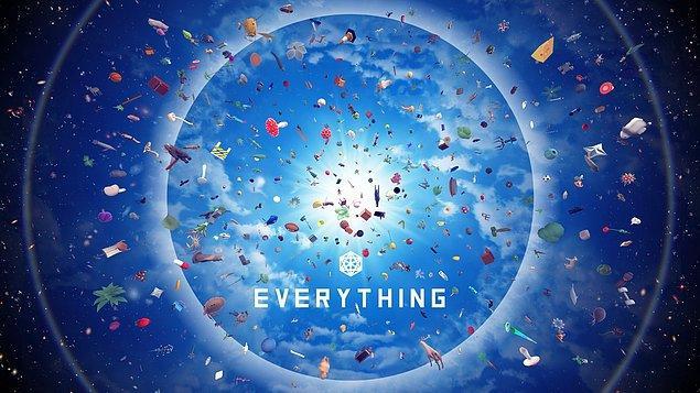 6. Everything ve Yaşam Felsefesi