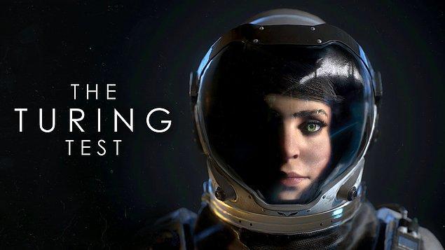 8. The Turing Test ve İnsanlıkla Yapay Zeka İlişkisi