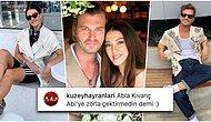Eşi Kıvanç Tatlıtuğ'un Fotoğraflarını Kıskanan Başak Dizer, Bir Takipçisine Verdiği Cevapla Herkesi Güldürdü!