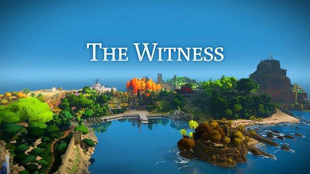 10. The Witness ve Bilginin Elde Edilmesi