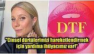Ünlü Oyuncu Gwyneth Paltrow, Kadın Libidosunu Artıracak 'Sekse Hazır' İsimli Bir Besin Takviyesi Çıkarttı!