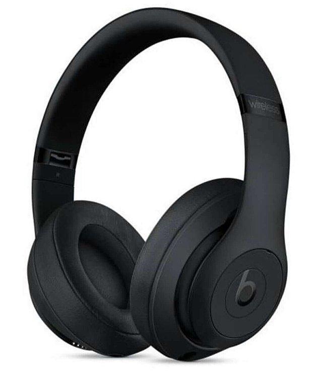 5. Kaliteli bir kulak üstü kulaklık spor yaparken keyfinizi yerine getirmek için yeterli.