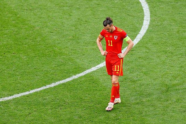 6. Gareth Bale - 4 Milyon Sterlin