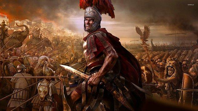 11. Total War: Rome 2