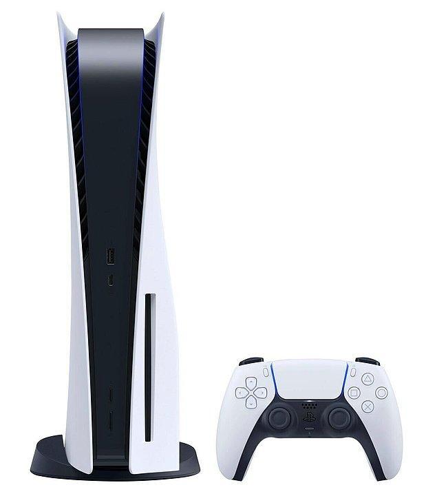 6. Aaahh ah Playstation 5 kimin hayali değil ki...😻