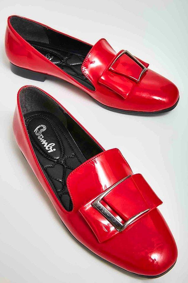 11. Bu rugan ayakkabılar sizi de bir anda geçmişe götürmedi mi?