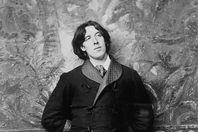 Oscar Wilde'ın Sözleri
