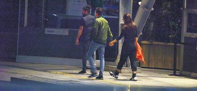 Ve aradan 4 ay geçti... Bugün çıkan iddialara göre Nihan Ünsal, eşi Burak Sergen'i aldattı!