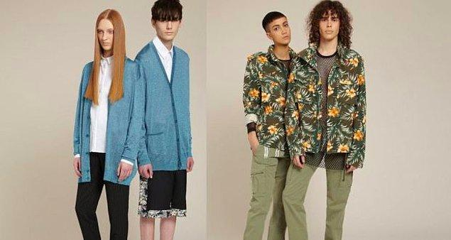 Tarz demişken de markaların koleksiyonlarında belirli renk, cinsiyet veya başka bir kimliğe hitap etmesi modanın doğasını bozuyor diyebiliriz.