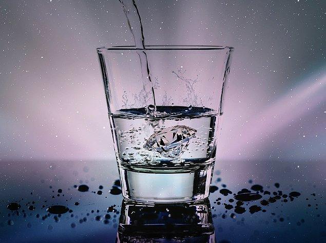 Bol su içmeyi ihmal etmeyin.