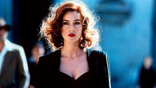 14. Malena (2000) - IMDb: 7.5