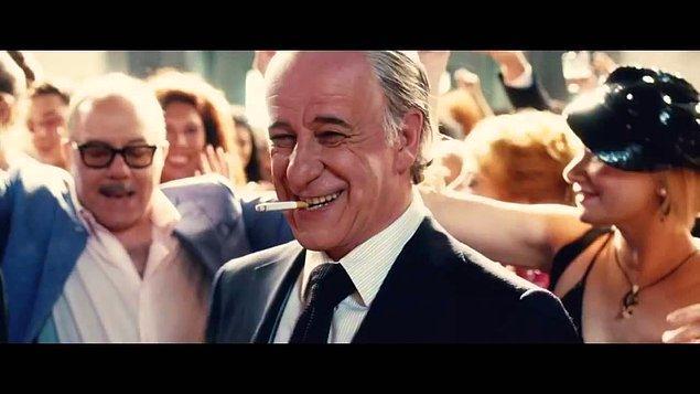 11. La Grande Belleza (2013) - IMDb: 7.8