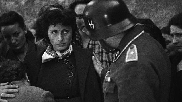5. Roma Citta Aperta (1945) - IMDb: 8.1
