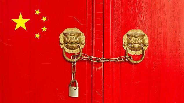 Çin Merkez Bankası, kripto paralar geleneksel para birimleri gibi dolaşımda olamaz dedi!