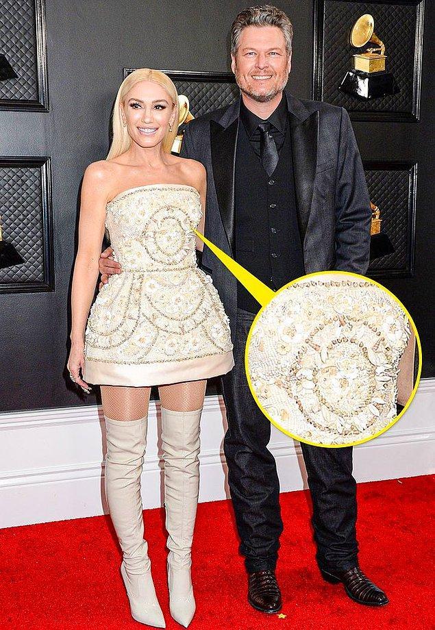5. Gwen Stefani