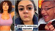 Olay Gittikçe Büyüyor! Ece Ronay'dan Taciz İddiasında Bulunduğu Mehmet Ali Erbil'le İlgili Yeni Paylaşımlar