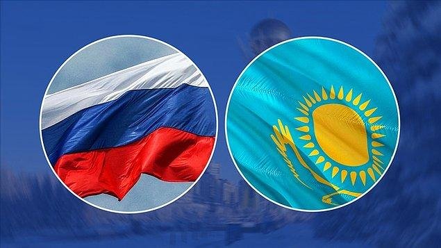 Kripto para madenciliğinde Rusya ve Kazakistan bir diğer kilit bölge olarak dikkat çekiyor!