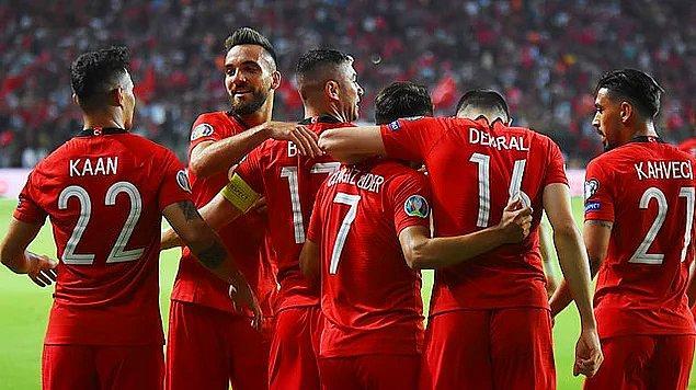 Türkiye Norveç Maçının Biletleri Tükendi