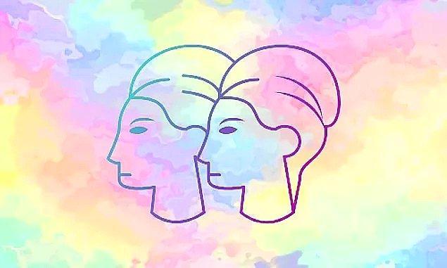 3. Sevgili İkizler;
