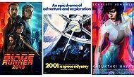 The Matrix Serisini Sevenlerin İlgiyle İzleyecekleri Birbirinden Başarılı Film Önerileri