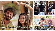 Aşk Tesadüfleri Sevdi: Yargı'nın Ceylin'i Pınar Deniz ve Meslektaşı Yiğit Kirazcı'nın İlginç Aşk Öyküsü